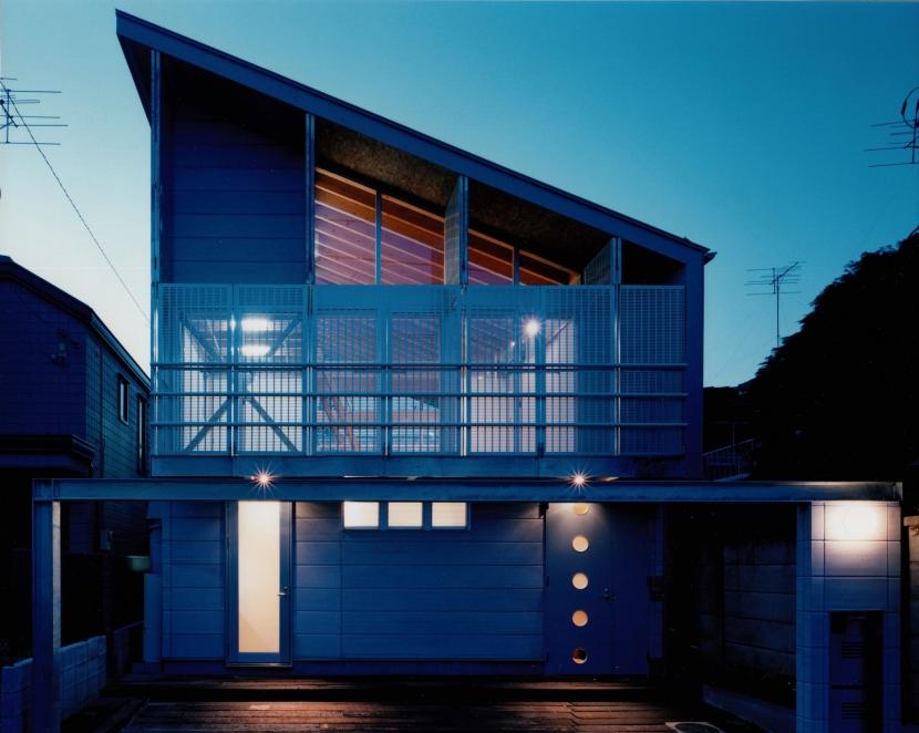 西荻窪の住宅の部屋 02