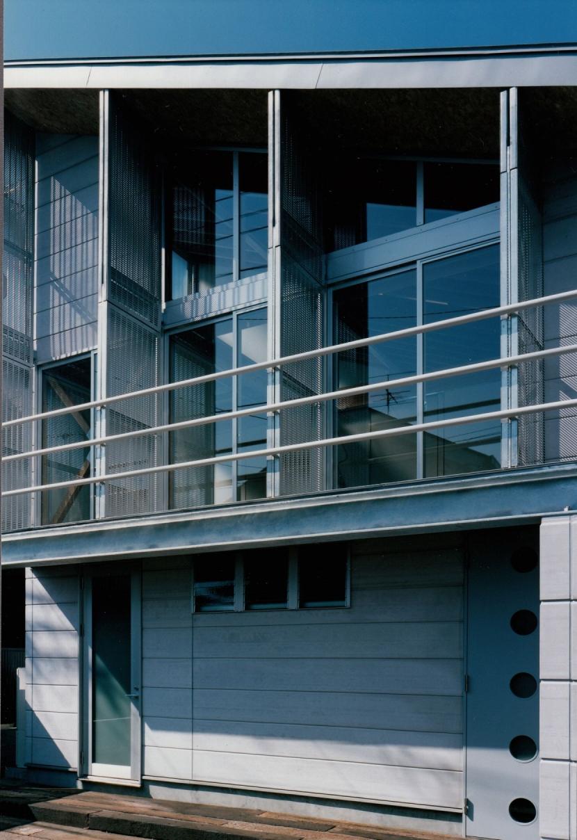 西荻窪の住宅の写真 03
