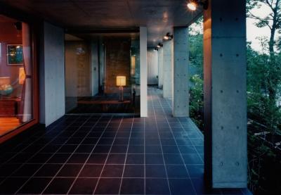 須走の住宅 (03)