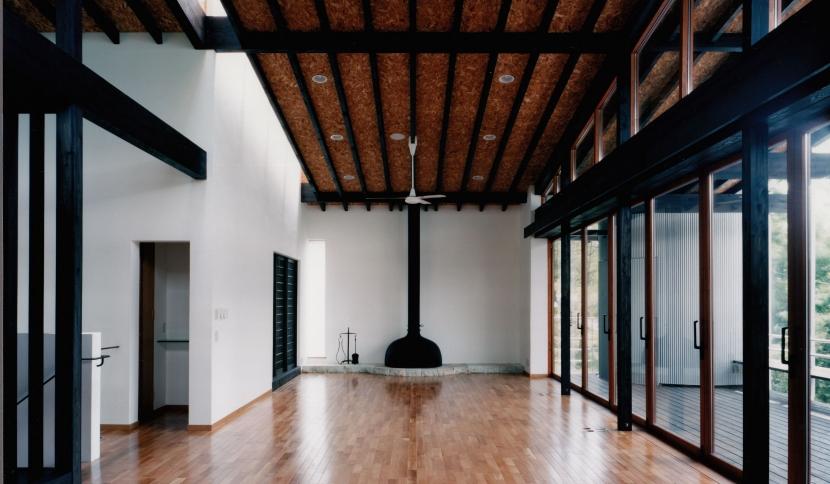 須走の住宅の部屋 04