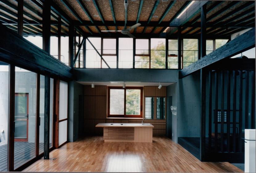 須走の住宅の部屋 05