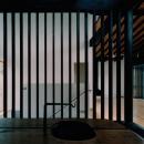 須走の住宅