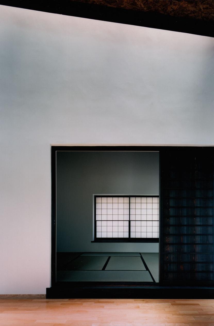 須走の住宅の部屋 07