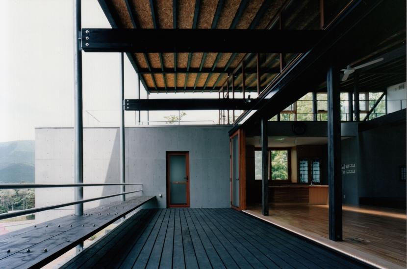 須走の住宅の部屋 08