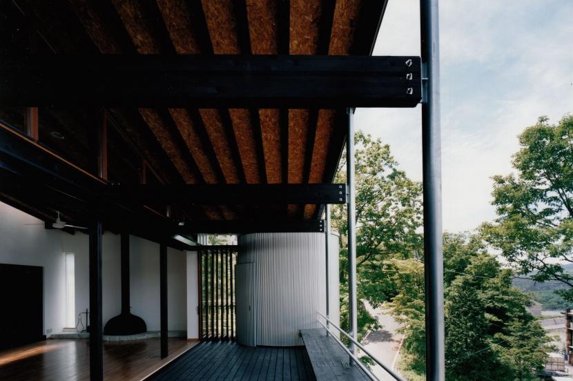 建築家:宗本順三「須走の住宅」