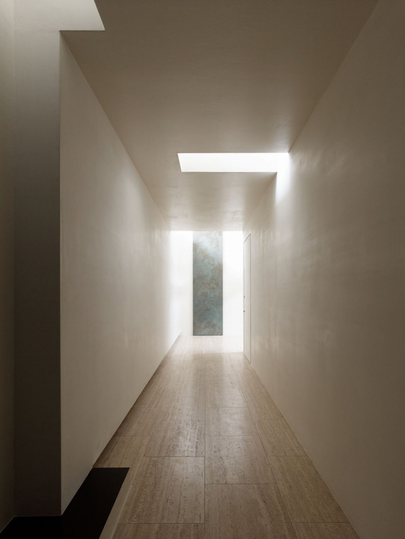 建築家:玉上貴人「N-HOUSE」