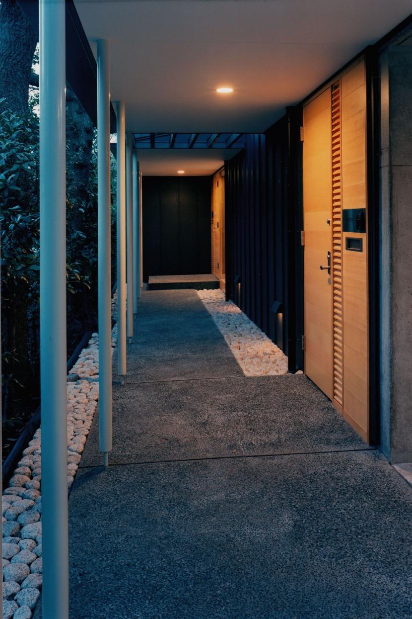 砧の住宅の部屋 03