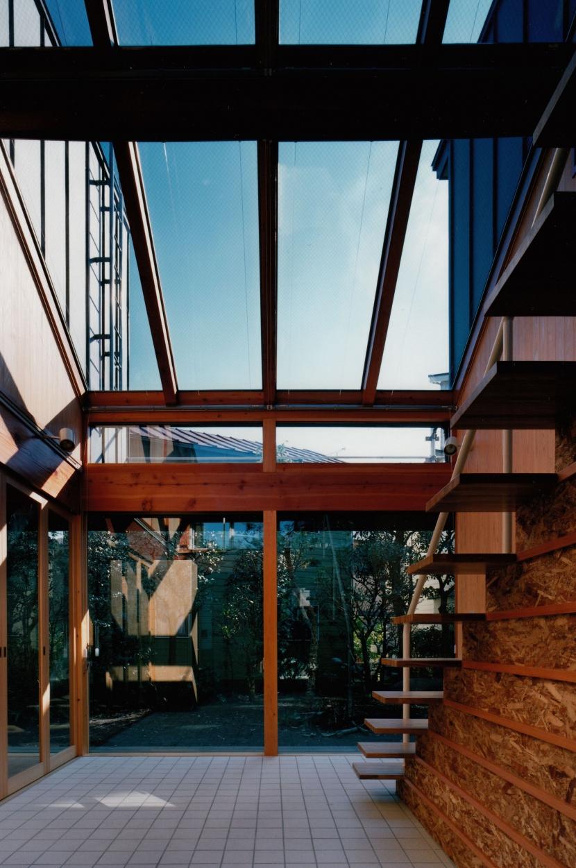 砧の住宅の写真 05