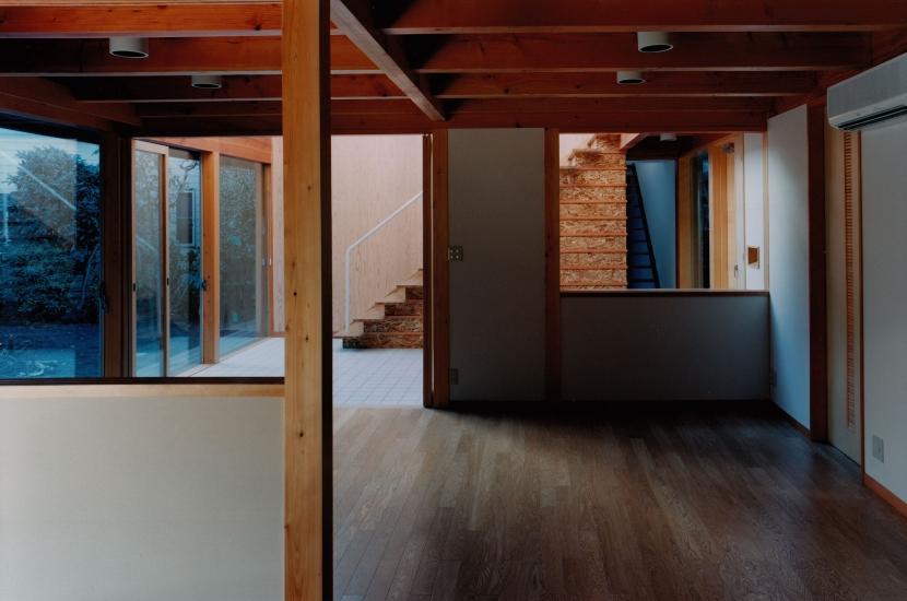 砧の住宅の部屋 06