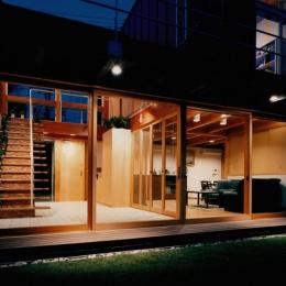 砧の住宅 (10)