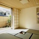 「やすらぎの家@現代京町家」の写真 和室