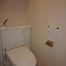 乃木坂邸の写真 トイレ