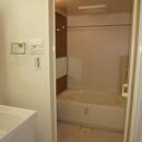乃木坂邸の写真 バスルーム