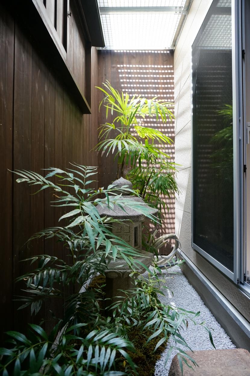 リノベーション・リフォーム会社:ナカクラの現代京町家「「大正時代の趣が残る家」」