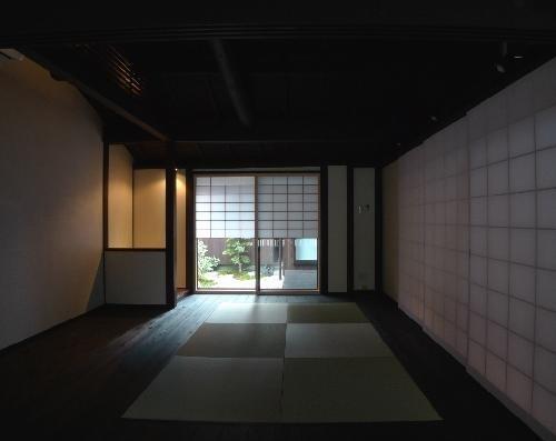 「Machiya Villa」の写真 和室