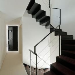N-HOUSE (N-HOUSE階段1)