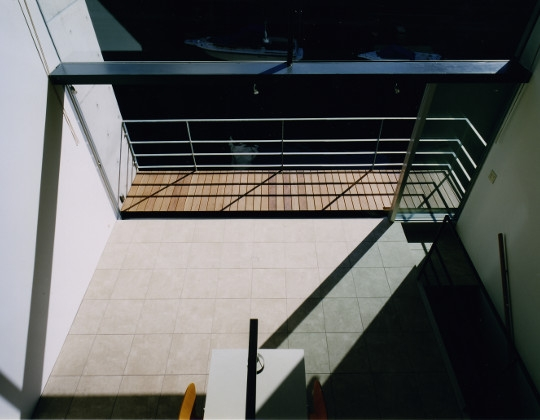 日本橋-川辺の家の写真 リビングダイニング
