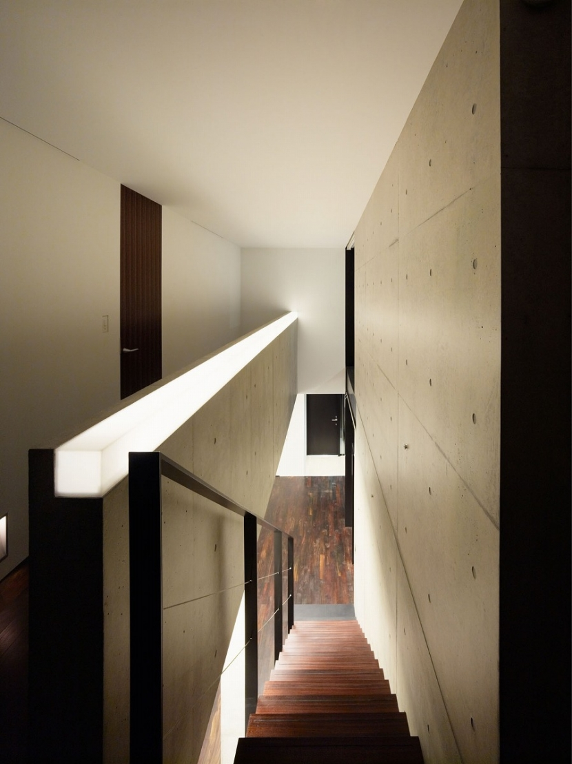 N-HOUSE (N-HOUSE階段2)