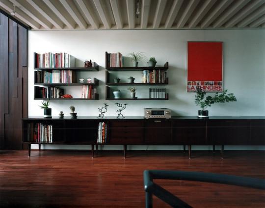 建築家:西島正樹「さざなみの家」
