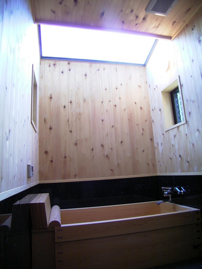 建築家:中原賢二「土間ワークスペースのある蔵の家」