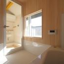伊藤一郎の住宅事例「上目黒の家リノベーション」
