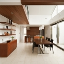 伊藤一郎の住宅事例「西荻の家」