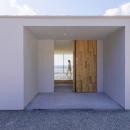 奥和田 健の住宅事例「シラハマノヒラヤ」