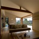 野口修一の住宅事例「大原の家」
