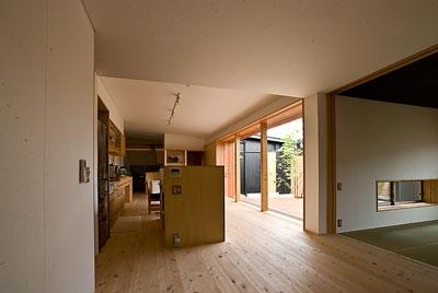ANA   nHOUSEの写真 家族室
