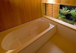 ANA   nHOUSE (浴室)