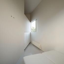 NNベッドルーム