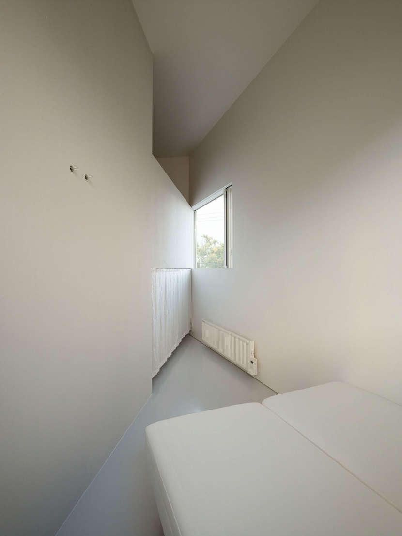 Northern Nautilusの部屋 NNベッドルーム