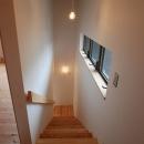 野口修一の住宅事例「三山の家」
