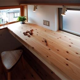 三山の家 (スタディスペース)