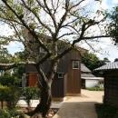 野口修一の住宅事例「西船の家」