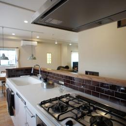 キッチン (『ROPA』 ― 駆けられる家)