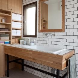 1F洗面室