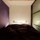 ベッドルーム1