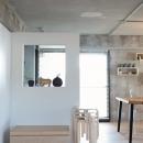 リノベの最優先項目は「妻の実家の近くに住むこと」の写真 キッチン2