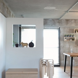 リノベの最優先項目は「妻の実家の近くに住むこと」 (キッチン2)