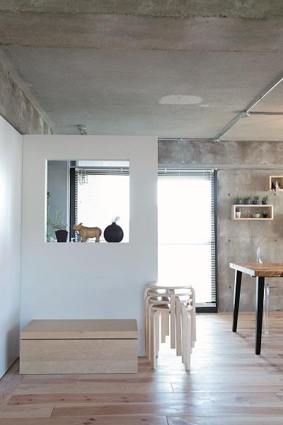 リノベの最優先項目は「妻の実家の近くに住むこと」の部屋 キッチン2