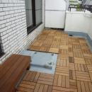六本木のビンテージマンションリノベーション