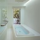 オビノイエの写真 浴室