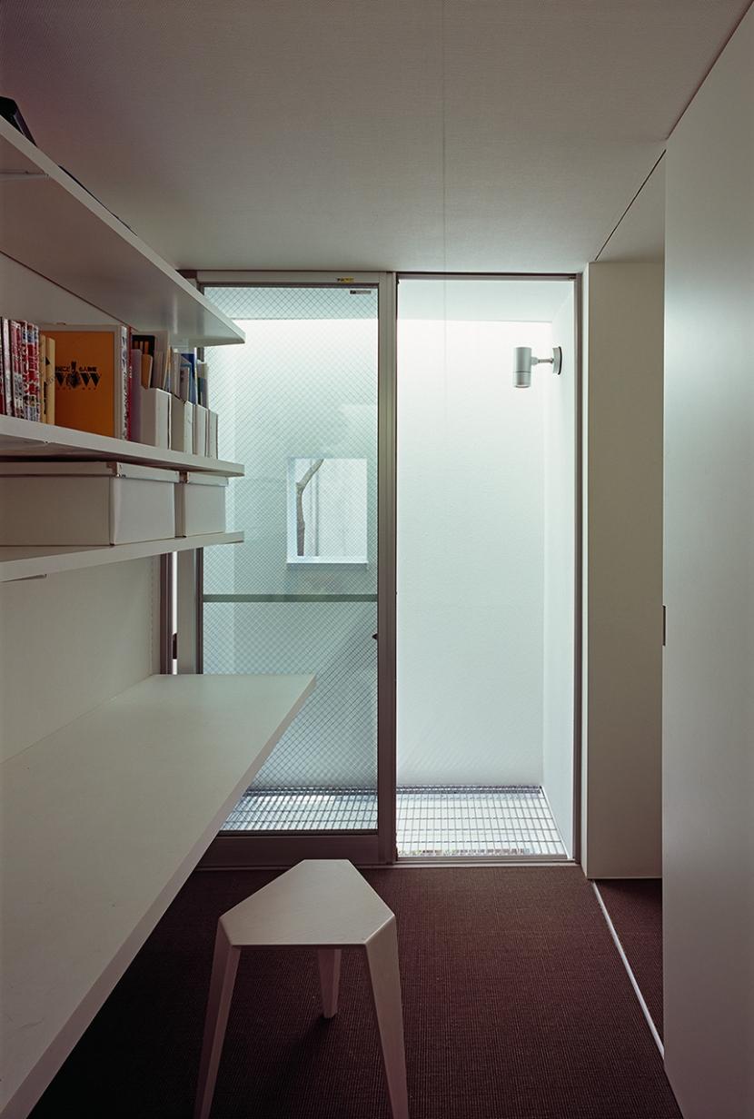 オビノイエの部屋 子供室