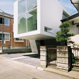 T-House(2S) (外観1)