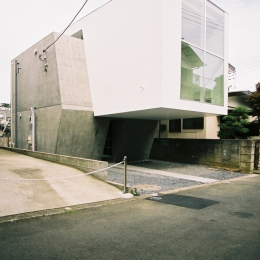 T-House(2S) (外観2)