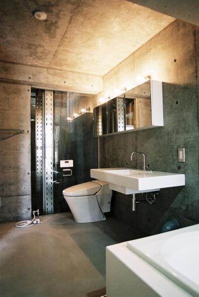 バストイレ (T-House(2S))