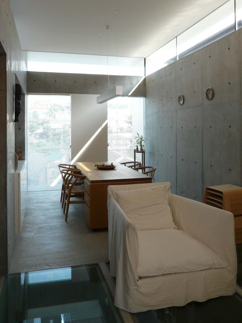 T-House(2S)の部屋 2階スペース1