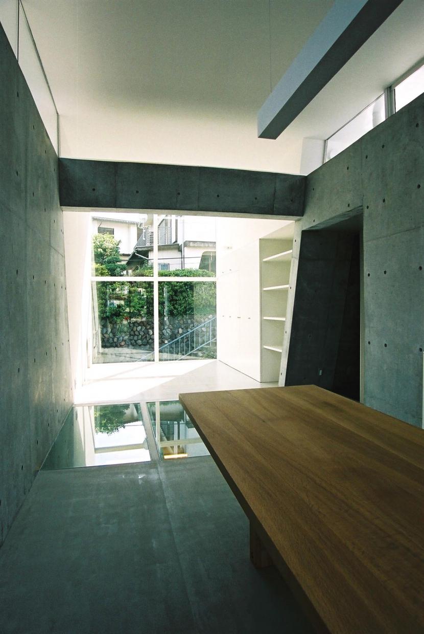T-House(2S)の部屋 2階スペース3