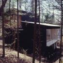 軽井沢コートハウスの写真 外観4